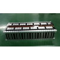 RoHS Electric Car Battery VDA Standard Battery Module 58.4V 64Ah Good Safety Manufactures