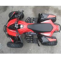 150CC Air cooled ATV Quad Bike / Electric Four Wheeler For Adults Manufactures