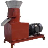Buy cheap SKJ450feed pellet mill from wholesalers