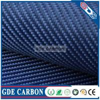 GDE Wholesale Excellent Performance Kevlar Aramid Fabric Manufactures