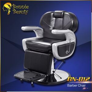 Luxury Heavy Duty Swivel Barber Chair BN-B12 Manufactures