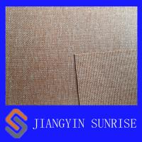 China Anti - Mildew 210D PU Coated Polyester Oxford Fabric For Car Upholstery on sale