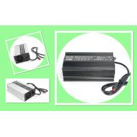 China Fast Charging E-Motorcycle Battery Charger 36V 12A , Max 600W Output Power on sale