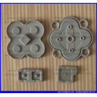 NDSixl rubber button Nintendo NDSiXL NDSill repair parts Manufactures
