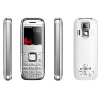 China Simple To Use Basic Mobile Phones , 1.44 Inch Mobile Phones For The Elderly / Seniors on sale