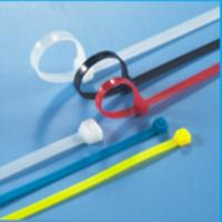 UL certificate  nylon cable ties Manufactures