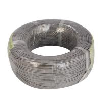 Cross Linked XLPE Hook Up Wire Fire Resistant Insulation Wire RoHS Compliant Manufactures