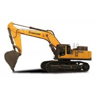 Mining Earth Moving Machines 70 Ton Hydraulic Mining Shovel Heavy Duty Track Excavator Manufactures