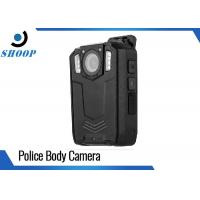 China IR 1296P HD Night Vision Body Camera Security 3500mAh Battery Operated on sale