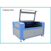 Rotary Cnc Laser Cutting Machine Wood Package 80w 1000w 150w 1300*900mm Manufactures