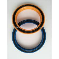 Hallite Hydraulic piston Rod seal ,MPI hydraulic seal for excavator Manufactures