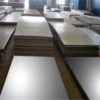 444 Grade 4*8 Stainless Steel Hot Rolled Plate , Steel Sheet Plate Corrosion Resistance Manufactures