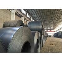 S355J0WP Alloy Steel Coil Good Corrosion Resistance high dimensional accuracy Manufactures