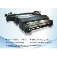 Industrial Digital Textile Printer Manufactures
