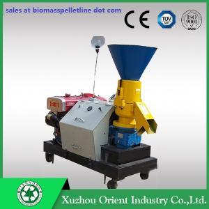 Roller Pellet Presse/Pellet Press Spare Parts/Pellet Press Manufactures