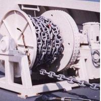 Marine Hydraulic Wire Rope Winch Manufactures