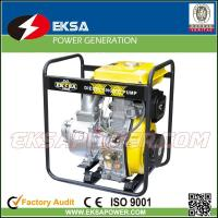 China 2/3/4 inch irrigation diesel water pumps on sale