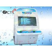 China Arcade Blue Cabinet Machine II (BS-T2TV25K) on sale