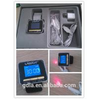 Low level laser therapy device wrist type for blood pressure Manufactures
