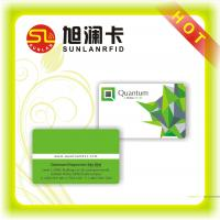 China CMYK Printing 125KHz Contactless Smart Card for Hotel Access Control on sale