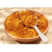 Sythetic Curcumin 98.0% Natural Plant Extracts CAS 458-37-7 for any systemic purpose Manufactures