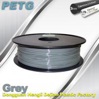 High Temperature Resistant PETG Up 3d Printer Filament Acid / Alkali Resistance Manufactures
