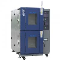 200L AC220V 50HZ Environmental Test Chamber / Thermal Shock Testing Chamber Manufactures