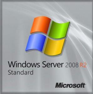 Microsoft Windows Server 2008 R2 Standard Cal License Instant Download Volume License Manufactures