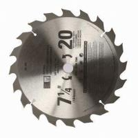Circular Saw Blade with Sharp Teeth for Uniform and Accurate Cuts, Made of Steel Manufactures