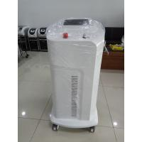 China All white painless permanent hair removal 808nm diode laser /hair removal machine/laser diode 808 wholesale