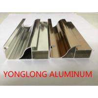 China Smooth And Delicate Aluminium Kitchen Profile Acid , Alkali , Salt Erosion on sale