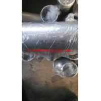 TOBO STEEL Group ASTM A403 WP316L reducing tee Manufactures