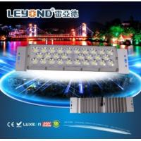 China Aluminum 180lm / W Led Lamp Module , High Power Led Street Lighting Module on sale