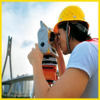 Reflectorless high accuracy total station Manufactures