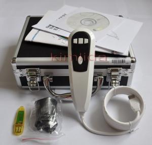USB Iriscope Iridology Camera 5MP Iris Analyzer health care beauty equipment Manufactures