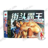 China Stree Overlord ED Sex Tablets on sale