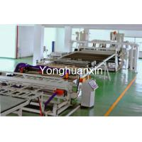PP construction board production line Manufactures