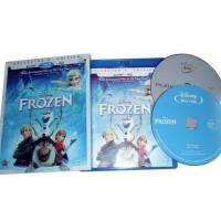 Funny Disney Collection Dvd Box Set With Castilian / Catalan Subtitles Manufactures