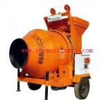 Mixer Small Type Concrete Mixer 350L Cement Mixer Concrete Truck Manufactures