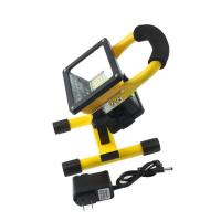 Cordless Rechargeable Led Worklight Spots Lamp for Car Fishing Camping Lighting Manufactures