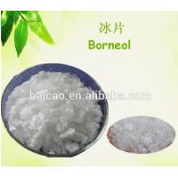 Buy cheap Pharma Grade Borneol Supplier in large quantity from wholesalers