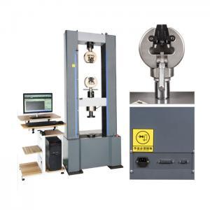 China Manual Tensile Testing Machine Universal Tensile Testing Machine on sale