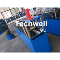 Gi Coil Furring Channel Cold Roll Forming Machine Guiding Column Form Structure Manufactures