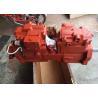 Kobelco SK330-6 SK350-6 Excavator Hydraulic Pump Kawasaki Pump K5V140DTP-YT6K-02 for sale