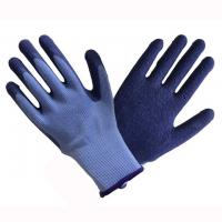 China Automotive Industry Latex Work Gloves , All Purpose Latex Grip Gloves on sale