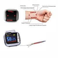 China Increase Blood Circulation Care Cerebrovascular Disease Low Level Laser Therapy Equipment on sale