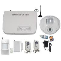 HOME SECURITY : 868MHz Wireless Alarm Camera FS-AME504 Manufactures