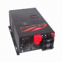 Pure Sine Wave Inverter, Series Low Frequency Home Inverter with LCD Manufactures