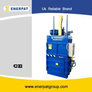Hydraulic cardboard bale machine Manufactures