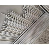 Magnesium alloy wire AZ31B-F extruded magnesium welding wire in straight or spool shape Manufactures